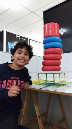 Fábrica de Nerdes - Ciência Maker