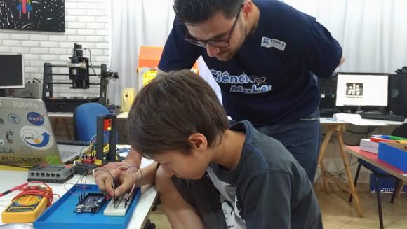 As 7 habilidades mais importantes em STEM que devemos ensinar aos nossos filhos