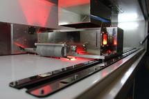 A Universidade de Sheffield está licenciando para fabricantes de máquinas industriais o projeto para