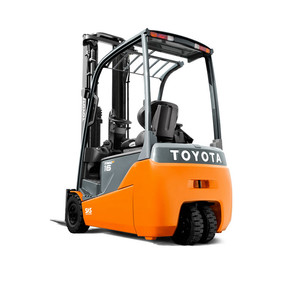 Toyota 3 Wheel 1.5t - 2.0t  Battery Electric