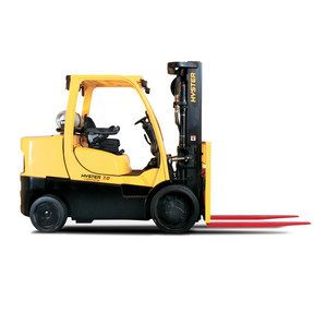 Hyster S 4t - 5.5t