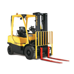 Hyster 1.5t - 16t