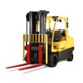 Hyster S 1.5t - 7t