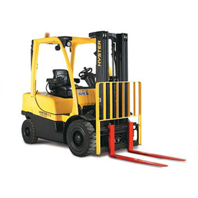 Hyster S 2.5t Forklift