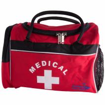 Medical Bag Includes FA Minimum Requirement Medical Kit