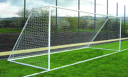 Freestanding Steel Goal