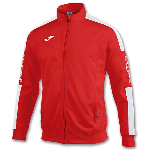 Red Champion IV Training Top