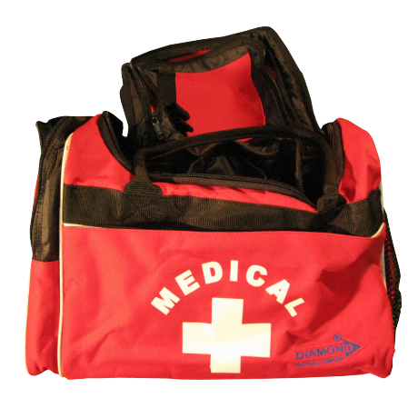 Medical Bag (Bag Only)