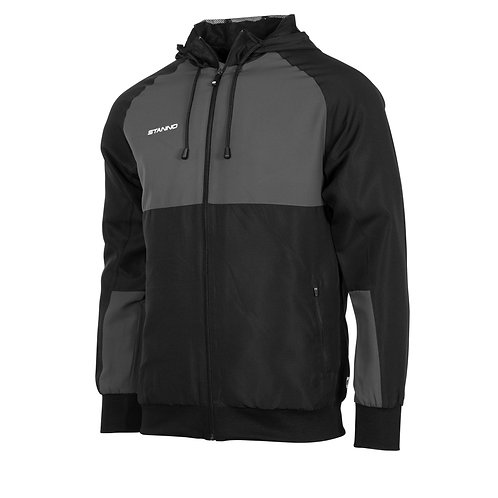 Centro Micro Hooded Jacket