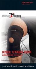 Knee Stabiliser Neoprene Support
