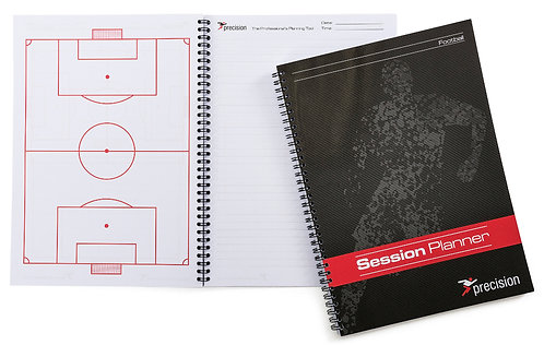 A4 Session Planner