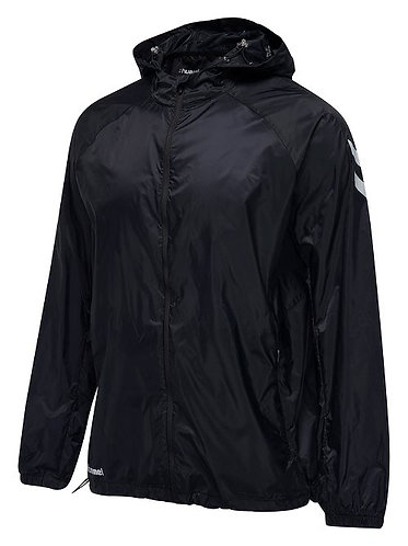 Tech Move Functional Lightweight Jacket