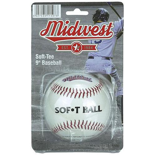 Soft-Tee Baseball