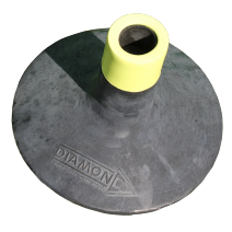 Weighted Pole Base