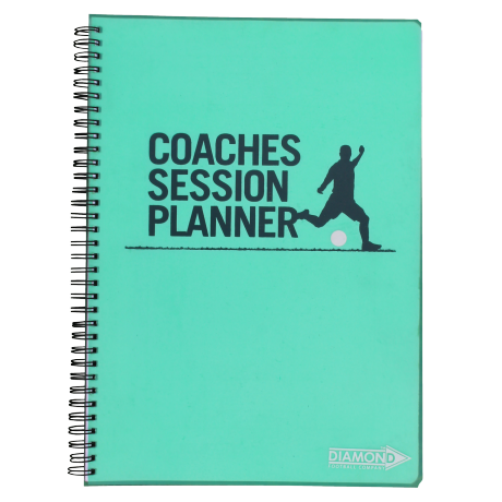 Coaches Session Planner