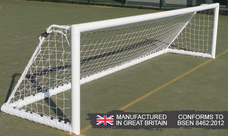 Sabre 5-a-side Academy Portable Goal (12ft x 4ft)