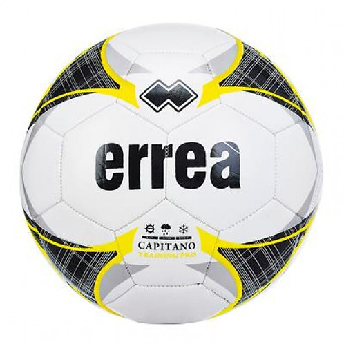 Errea Capitano Training Ball (Set of 10)