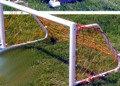 Metal Folding Goal