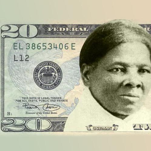 Donate Tubmans AKA Jacksons