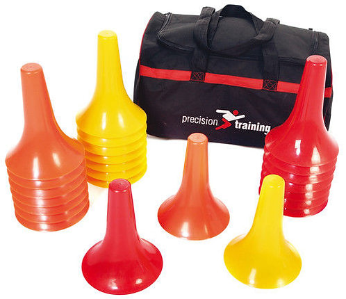 Marker Cone Drill Set