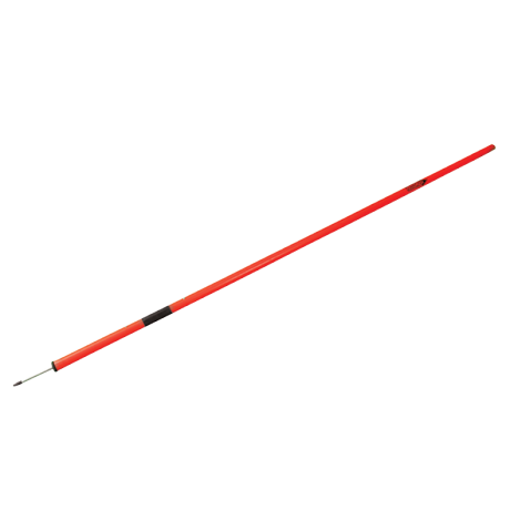 Spring Loaded Slalom Pole