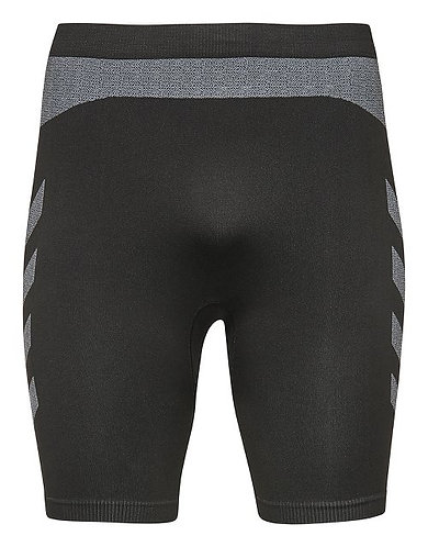 First Compression Seamless Short Pants Woman