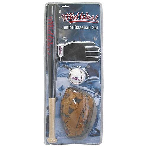 Junior Baseball Set