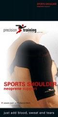 Sport Shoulder Neoprene Support
