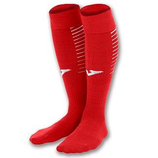 Red Premier Socks