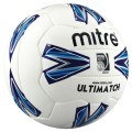 Mitre Unltimatch Match Ball