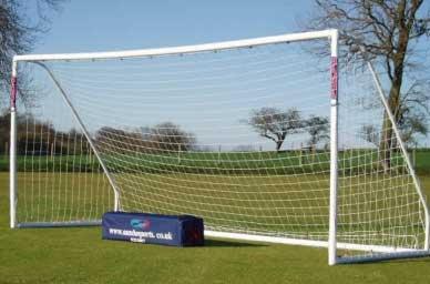 Samba 16ft x 7ft Match Goal