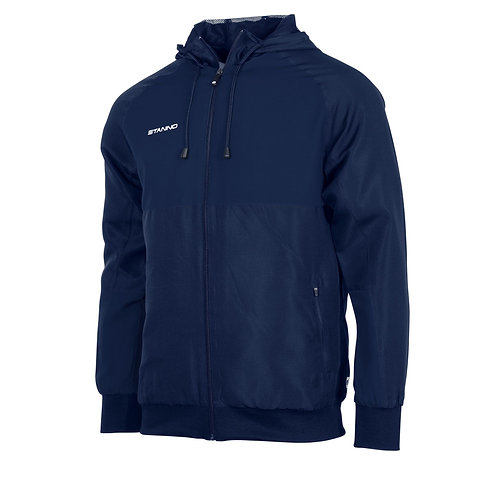 Centro Micro Hooded Jacket