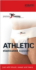 Athletic Elasticated Support