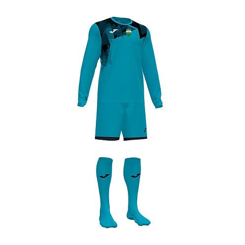 Earls Hall Goalkeeper Set