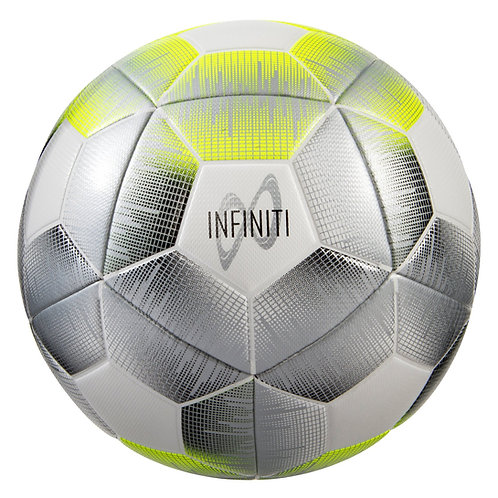 Samba Infiniti Hybrid Match Ball