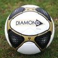 Diamond Edge Match Ball