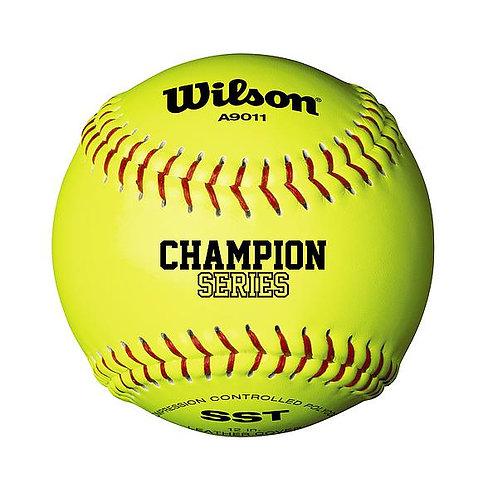 Wilson NFSHA Softball