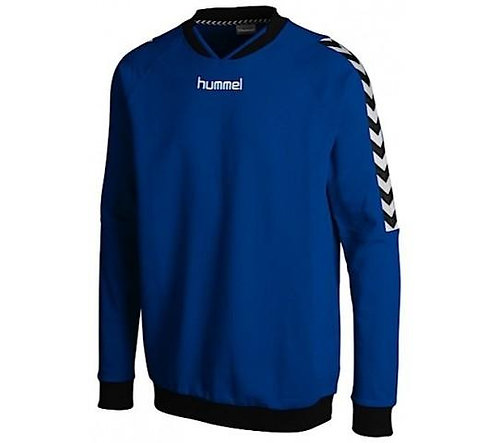 Hummel Bee Authentic Cotton/Poly Sweat