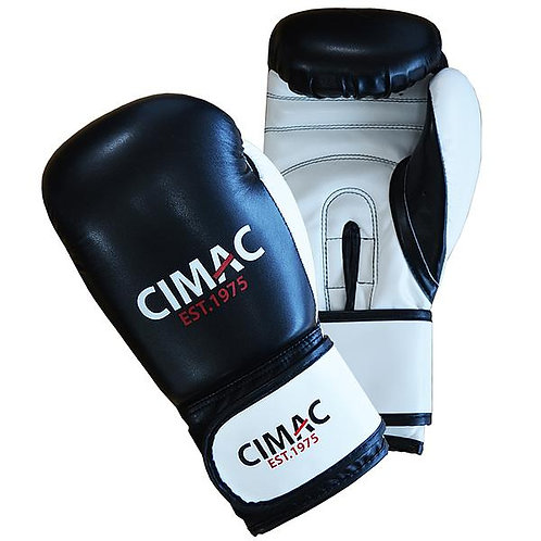 Climac PU Boxing Gloves