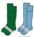 Hummel Grassroots Football Sock