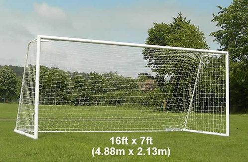 Aluminium Goal Freestanding