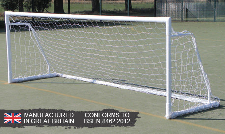 Sabre 5-a-side Champion Portable Goal (12ft x 4ft)