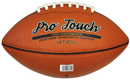 Pro Touch American Football