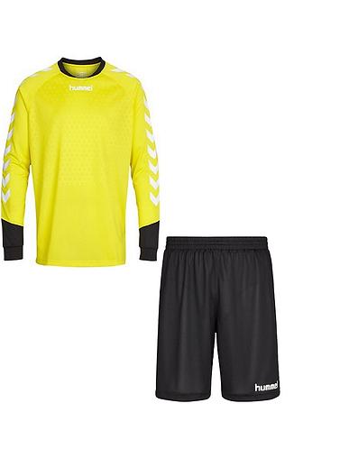 Essential Goalkeeper Jersey