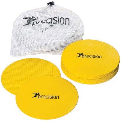 Round Marker Discs (10)