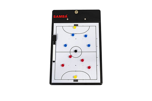 Futsal Coaches Clipboard