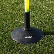 Boundary Pole Base