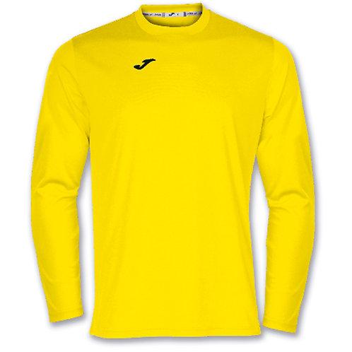 Combi T-Shirt L/S
