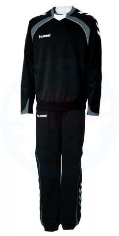 Hummel Team Spirit Poly Suit