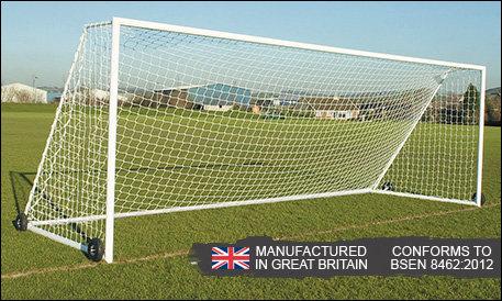 Sabre 11v11 Academy Portable Goal